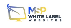 MSP White Label Websites